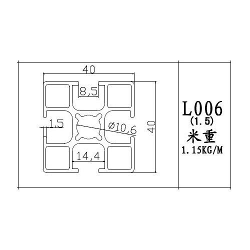 流水线12博app下载CAD图(L006)