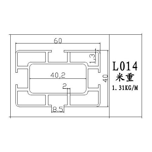 流水线12博app下载CAD图(L014)